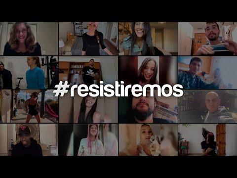 #Resistiremos | La Gaceta Uncut