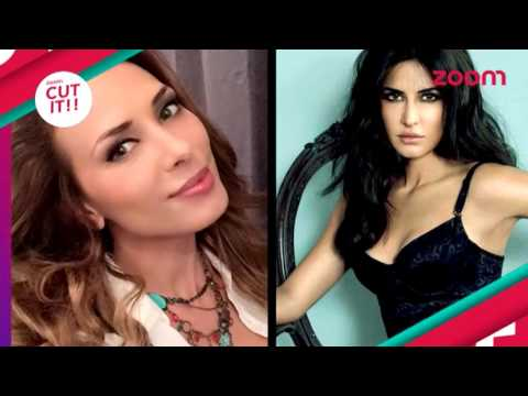 OMG!! Salman Khan, Iulia Vantur, Katrina Kaif, love triangle? | CUT IT !! | EXCLUSIVE | zoom turn on