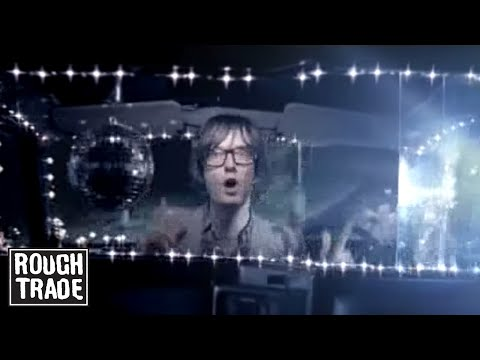 Jarvis - Don't Let Him Waste Your Time
