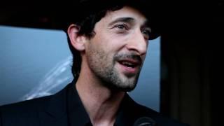 PREDATORS world premiere red carpet interviews - Part 2: director Nimrod Antal and Adrien Brody