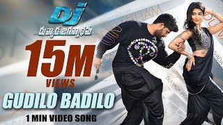 download lagu Dj : Gudilo Badilo Madilo Vodilo 1 Min gratis