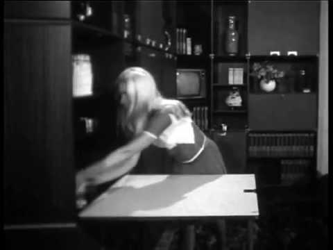Mobili Librerie Fitting 1969 Spot Carosello