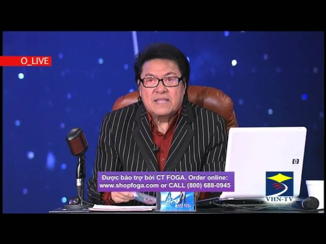 Cong Thanh SHOW / Kim-My & Dang The Luan (05/02/2014) -  Part 1