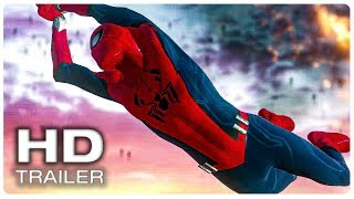 AVENGERS DAMAGE CONTROL Trailer #1 Official (NEW 2020) Marvel Superhero Spider-Man Game HD