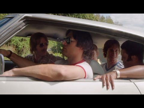 'Dazed And Confused' Meets The '80s In New 'Everybody Wants Some' Trailer