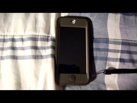 Otterbox Defender For iPod Touch 5th Gen Review
