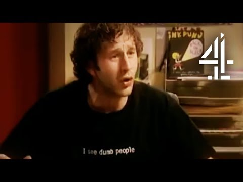 The IT Crowd | Happy Deathday | Channel 4