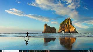 Windows 10 - การลบรูป user account - กด CC เพื่อดูคำบรรยาย