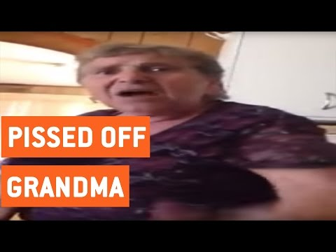 Grandma HATES Tattoos | Tatted Up
