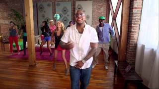 Official Announcement Trailer Featuring Flo Rida! | Just Dance 4