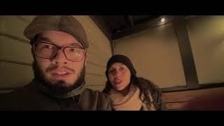G Log 544: Focused day |GH5s vlog|