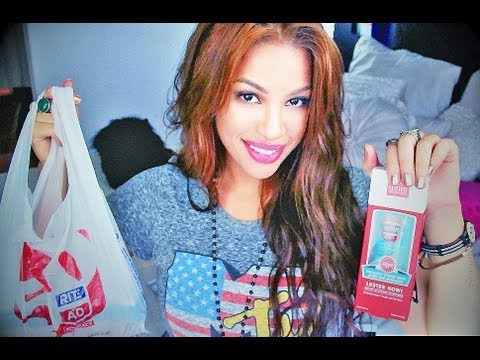 My Drugstore Beauty Haul! -2013 | AndreasChoice