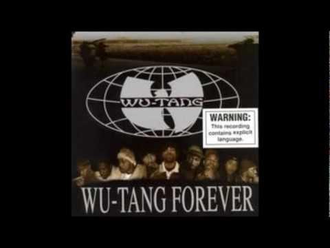 Wu-tang Clan - Maria