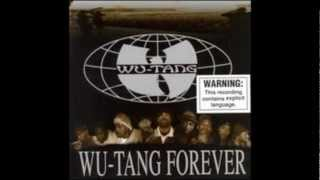 Watch Wu-Tang Clan Maria video