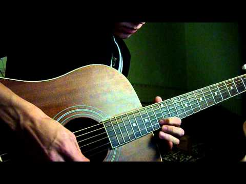 Amon Amarth - Gods of war arise (acoustic cover)