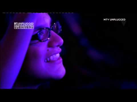 Scorpions - Wind Of Change (MTV Unplugged in Athens!)