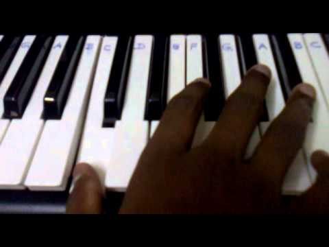 Ennamo Yedho Keyboard