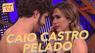 Royal Strip - Tatá Werneck + Caio Castro - Lady Night - Humor Multishow