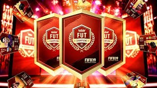 4TH IN THE WORLD FUT CHAMPIONS PLAYER PICKS & MY 26-4 REWARDS! FIFA 19 Ultimate Team
