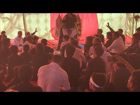 Live 72 Taboot Julus-e-Aza Tumba Bihar 14th Moharram 2019 ! Peshkhani Shahenshah Mirzapuri