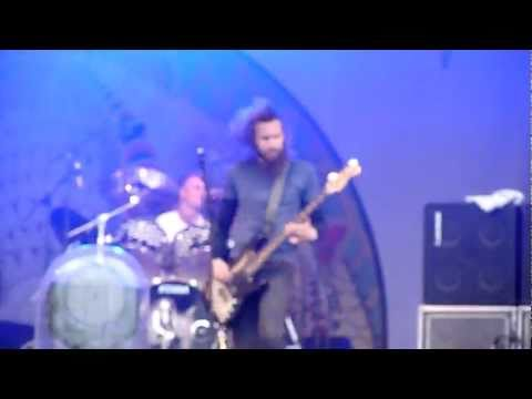Mastodon - I Am Ahab (Live at Roskilde Festival, July 1st, 2011)