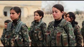 Her War: Women vs. ISIS (RT Documentary)