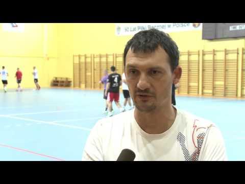 Aktywni - WKS Grunwald Poznań - Piłka Ręczna