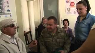 Türk Askeri Kosova'da - BARIŞIN IŞIĞI Proğramı (Full Version)