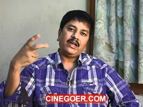 Interview With Director G. Nageswara Reddy (part 1) video