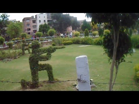 Jallianwala Bagh Amritsar Punjab Amar jyoti