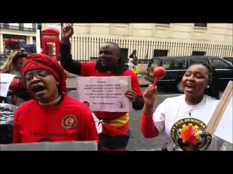 MDC UK & Ireland 07 April 2016 London $15Billion Demo