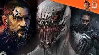 VENOM Trilogy Planned & More Dumb Things Sony Says
