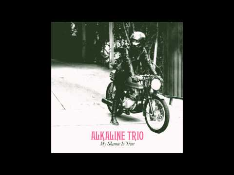 Alkaline Trio - Midnight Blue