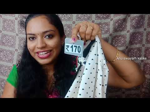 Banglore chickpet kids shopping video/lal building haul video/branded clothes in kr market