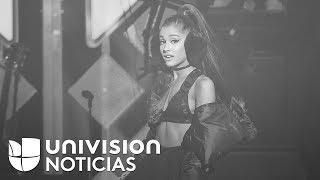 Ariana Grande ya está en su casa de Florida, tras ataque que mató a 22 personas en su concierto
