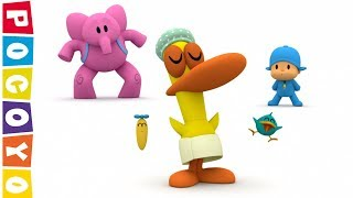 LETS GO POCOYO season 3 | cartoons for children | 90 minutes with Pocoyo! (1)
