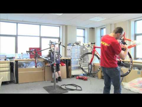 Planet X N2A bikebuild