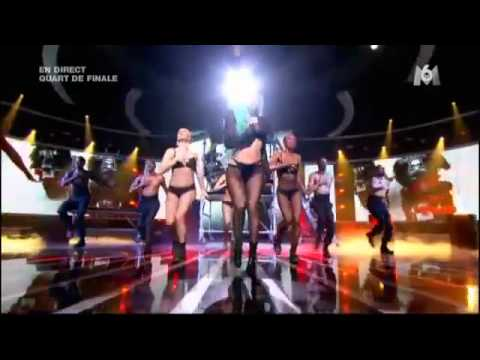 you encountered lady gaga the edge of glory en vivo love learn