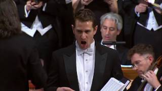 34 Thou Shalt Break Them 34 From Handel 39 S Messiah Christopher Dylan Herbert Baritone
