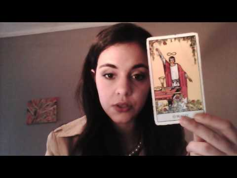ARIES - MARCH 2017 INTUITIVE TAROT READING