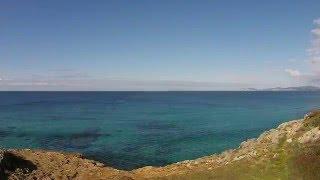 Drohnenaufnahmen Von Sardinien – Aviate Luftaufnahmen Und Luftbilder