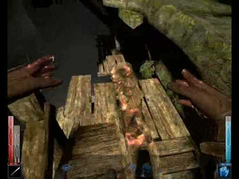Dark Messiah Of Might And Magic: Najnowszy Model Baribie