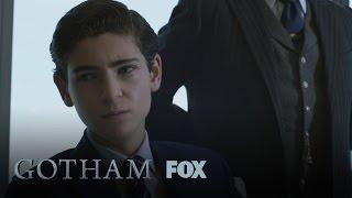 Bruce Wayne Confronts Wayne Interprises Board of Directors   Season 3 Ep.1   GOTHAM