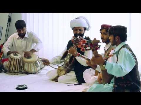 Balochi Suroz instrumental - Sachu Baloch