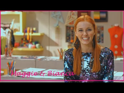 Maggie & Bianca - Fashion Friends: Intervista a Maggie