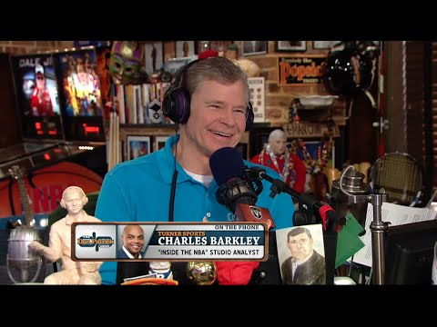 Charles Barkley on The Dan Patrick Show (Full Interview) 2/19/15