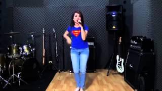 Siti Liza-Merinding Kucing