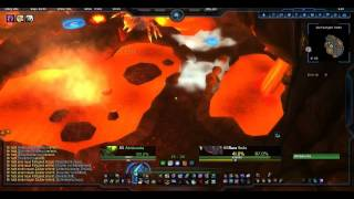 WoW Patch 4.2 new rare hunter pet in Firelands -Solix- HOW TO TAME MOVIE.mp4