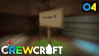 Crewcraft Minecraft Server :: Tricked! E4