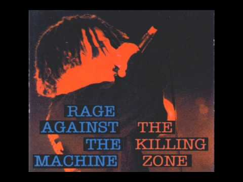 Rage Against The Machine - Darkness Of Greed, Live In St. Louis